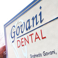 contact us - Govani Dental Oshkosh