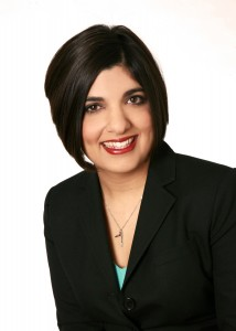 Dr. Shaheda Govani