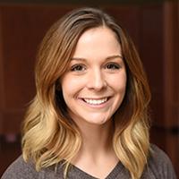 Katelyn Dental Assistant at Govani Dental